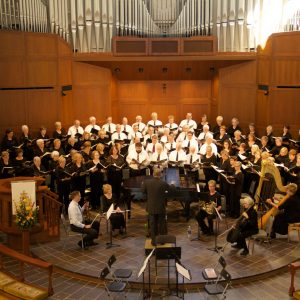 HCCC in Concert